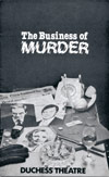 Business of Murder